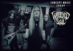 wretched soul concept music group