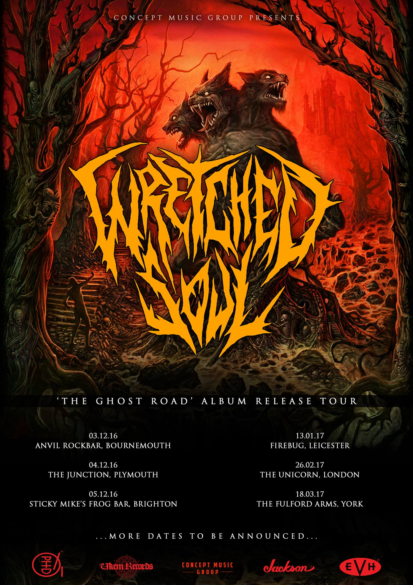 wretched-soul-tour-ghost-road